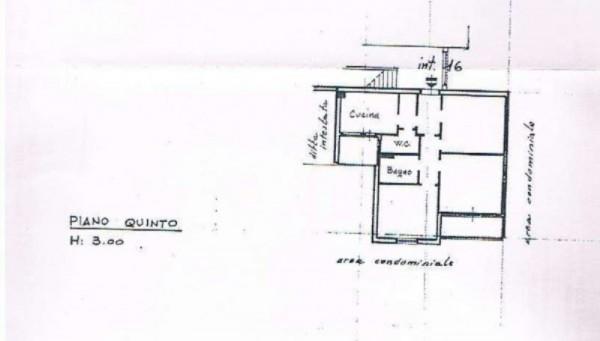 Appartamento in vendita a Sarzana, 23269 mq - Foto 2