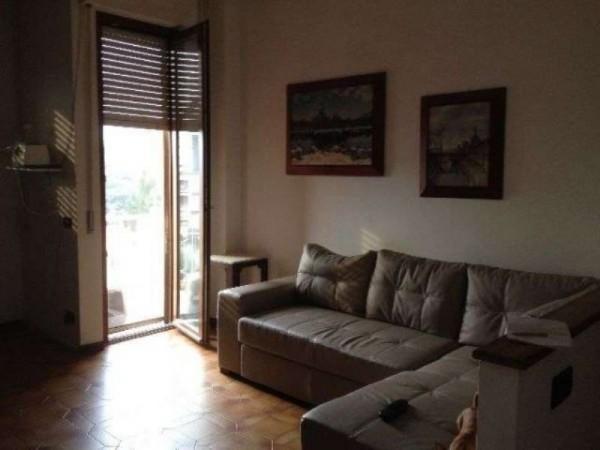 Appartamento in vendita a Sarzana, Arredato, 60 mq