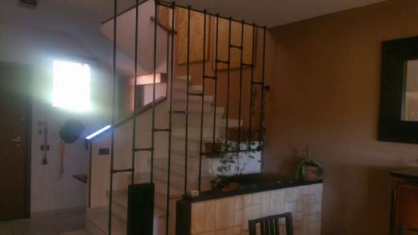 Appartamento in vendita a Sarzana, Falcinello, Con giardino - Foto 10
