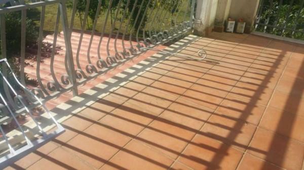 Appartamento in vendita a Sarzana, Falcinello, Con giardino - Foto 6
