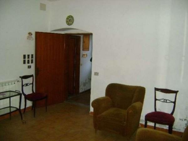 Casa indipendente in vendita a Sarzana, Sarzanello, 110 mq - Foto 5