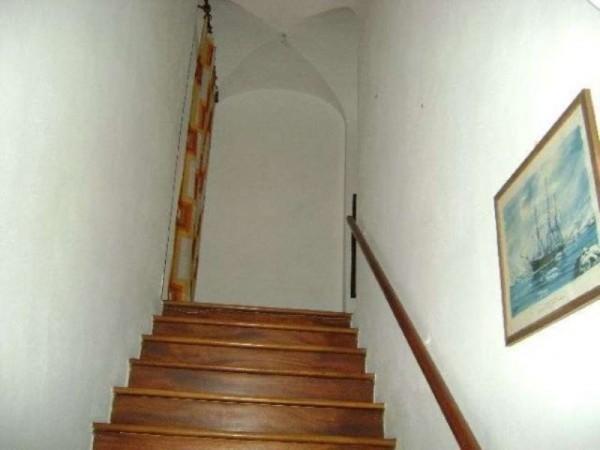 Casa indipendente in vendita a Sarzana, Sarzanello, 110 mq - Foto 4
