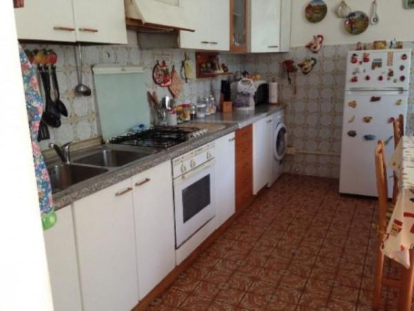 Villa in vendita a Vezzano Ligure, Prati Di Vezzano, Con giardino, 50 mq