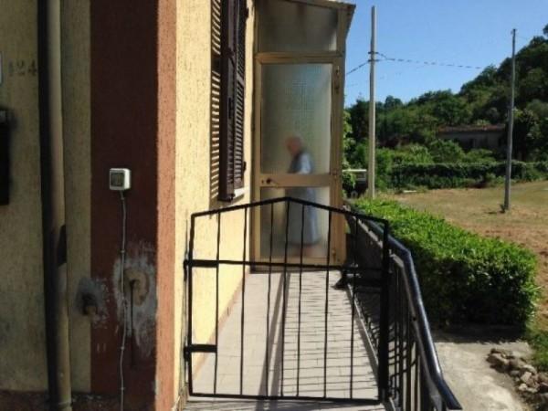 Villa in vendita a Vezzano Ligure, Prati Di Vezzano, Con giardino, 50 mq - Foto 2