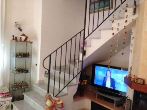 Casa indipendente in vendita a Vezzano Ligure, Prati Di Vezzano, Con giardino - Foto 9