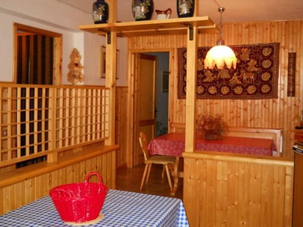 Appartamento in vendita a Monchio delle Corti, Rigoso, Arredato