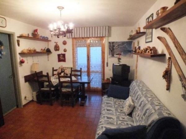 Appartamento in vendita a Collagna, Cerretto Laghi, Arredato, 45 mq - Foto 1