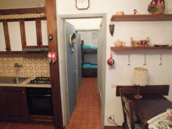 Appartamento in vendita a Collagna, Cerretto Laghi, Arredato, 45 mq - Foto 4