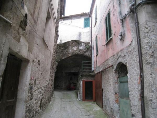 Appartamento in vendita a Aulla, Vecchietto, Con giardino, 100 mq - Foto 7