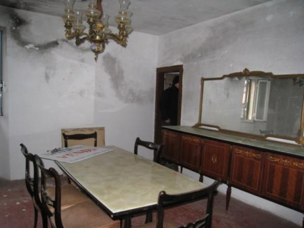 Appartamento in vendita a Aulla, Vecchietto, Con giardino, 100 mq - Foto 2