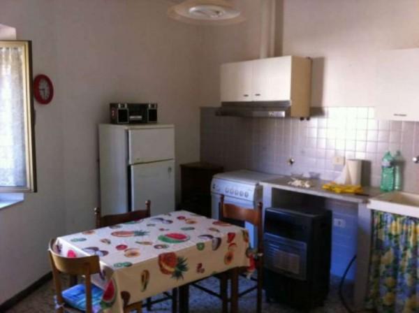 Appartamento in vendita a Comano, Castello, Con giardino, 60 mq