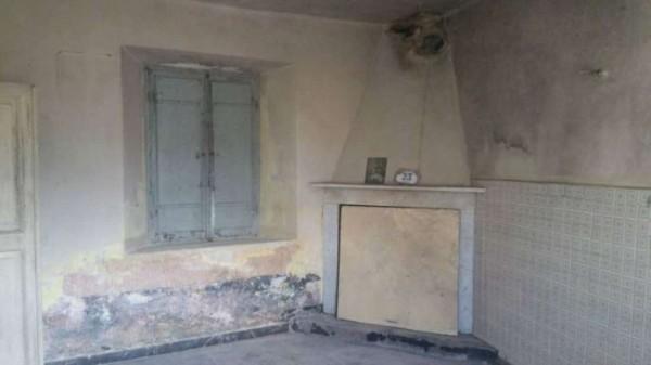 Appartamento in vendita a Fivizzano, Rometta, Con giardino, 130 mq - Foto 3
