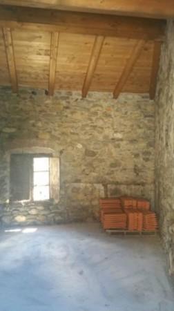 Appartamento in vendita a Fivizzano, Rometta, Con giardino, 130 mq - Foto 4