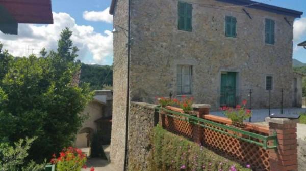 Appartamento in vendita a Fivizzano, Rometta, Con giardino, 130 mq - Foto 1