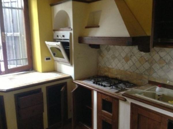 Casa indipendente in vendita a Fosdinovo, Con giardino, 160 mq - Foto 3