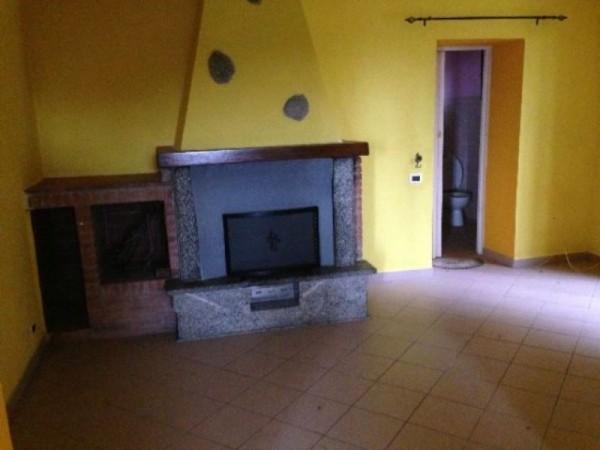 Casa indipendente in vendita a Fosdinovo, Con giardino, 160 mq - Foto 6