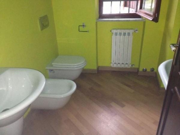 Casa indipendente in vendita a Fosdinovo, Con giardino, 160 mq - Foto 2