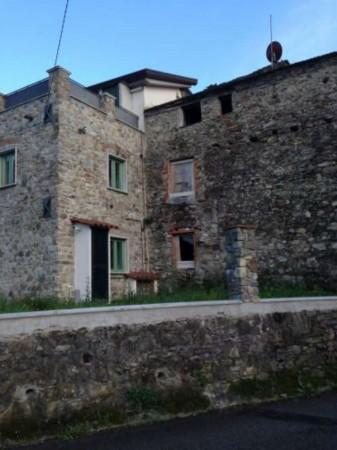 Rustico/Casale in vendita a Fosdinovo, Carignano, Con giardino, 125 mq