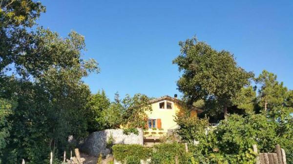Casa indipendente in vendita a Fosdinovo, Giucano, Con giardino