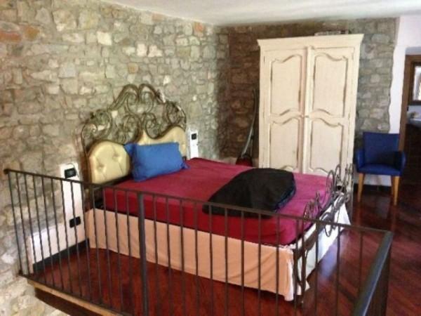 Appartamento in vendita a Fosdinovo, Giucano, Arredato, 70 mq - Foto 5