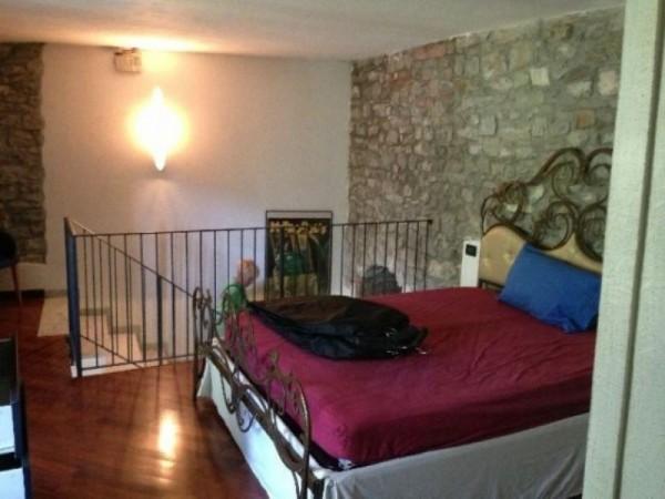 Appartamento in vendita a Fosdinovo, Giucano, Arredato, 70 mq - Foto 4