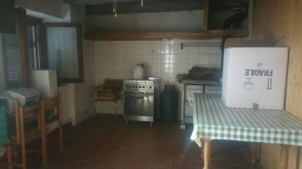Casa indipendente in vendita a Fosdinovo, Marciaso, Con giardino, 120 mq