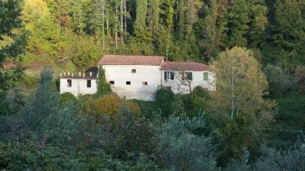 Casa indipendente in vendita a Licciana Nardi, Con giardino, 200 mq