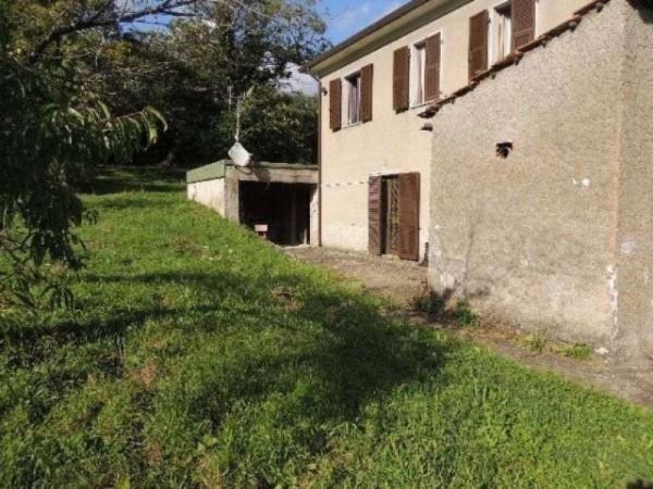 Casa indipendente in vendita a Pontremoli, Con giardino, 300 mq - Foto 4