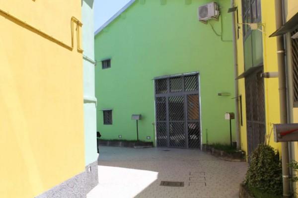 Appartamento in vendita a Milano, 90 mq - Foto 23