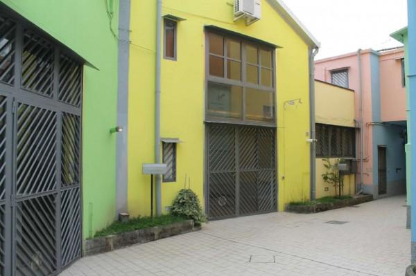 Appartamento in vendita a Milano, 90 mq - Foto 21