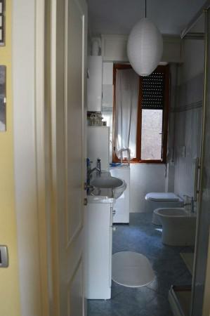 Appartamento in affitto a Recco, Centralissimo, Arredato, 80 mq - Foto 14