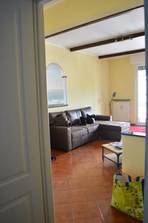Appartamento in affitto a Recco, Centralissimo, Arredato, 80 mq - Foto 21