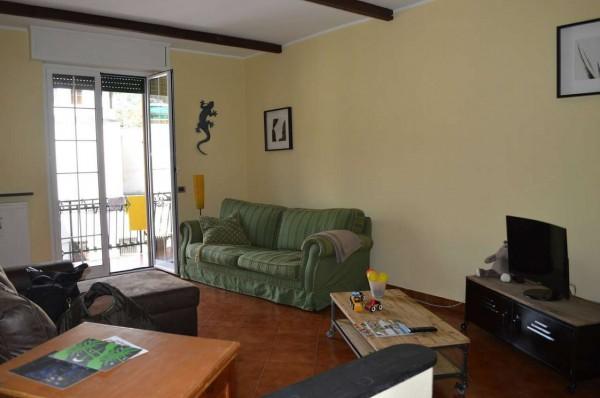 Appartamento in affitto a Recco, Centralissimo, Arredato, 80 mq - Foto 20