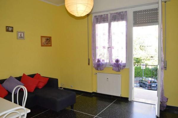 Appartamento in affitto a Recco, Centralissimo, Arredato, 80 mq - Foto 19