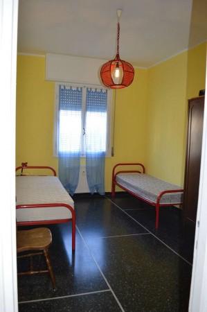 Appartamento in affitto a Recco, Centralissimo, Arredato, 80 mq - Foto 5
