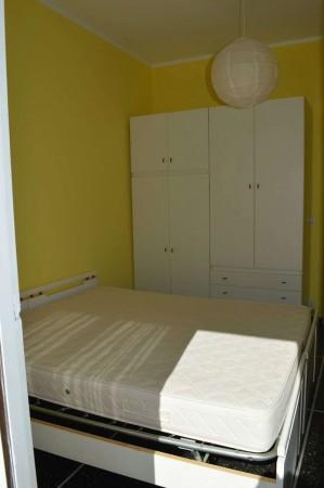 Appartamento in affitto a Recco, Centralissimo, Arredato, 80 mq - Foto 7