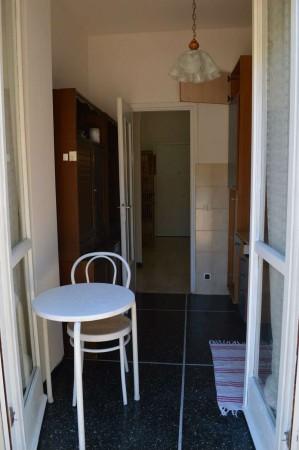 Appartamento in affitto a Recco, Centralissimo, Arredato, 80 mq - Foto 12