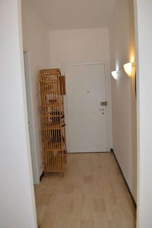 Appartamento in affitto a Recco, Centralissimo, Arredato, 80 mq - Foto 10