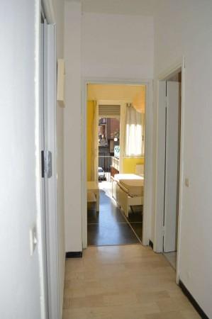 Appartamento in affitto a Recco, Centralissimo, Arredato, 80 mq - Foto 13