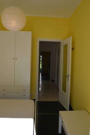 Appartamento in affitto a Recco, Centralissimo, Arredato, 80 mq - Foto 6