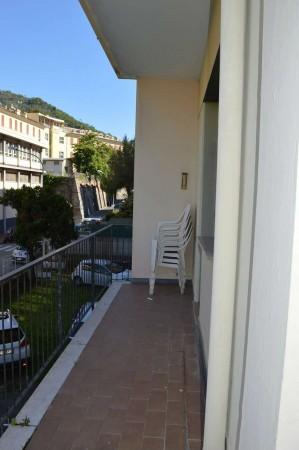 Appartamento in affitto a Recco, Centralissimo, Arredato, 80 mq - Foto 8