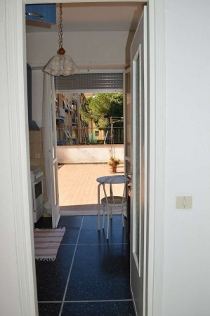 Appartamento in affitto a Recco, Centralissimo, Arredato, 80 mq - Foto 11