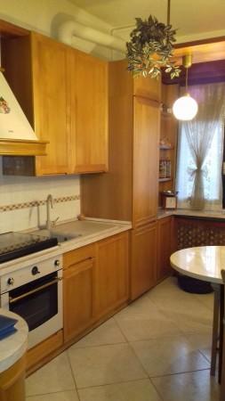 Appartamento in vendita a Garbagnate Milanese, Con giardino, 97 mq - Foto 6