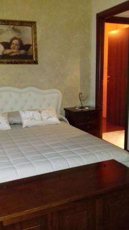 Appartamento in vendita a Garbagnate Milanese, Con giardino, 97 mq - Foto 4