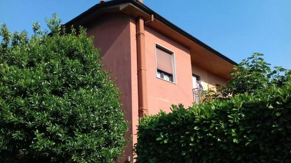 Appartamento in vendita a Garbagnate Milanese, Con giardino, 97 mq - Foto 13