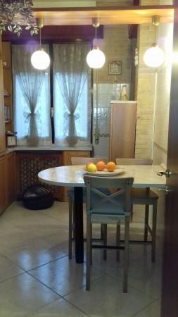 Appartamento in vendita a Garbagnate Milanese, Con giardino, 97 mq - Foto 5