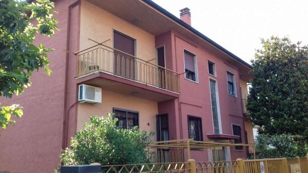 Appartamento in vendita a Garbagnate Milanese, Con giardino, 97 mq - Foto 2