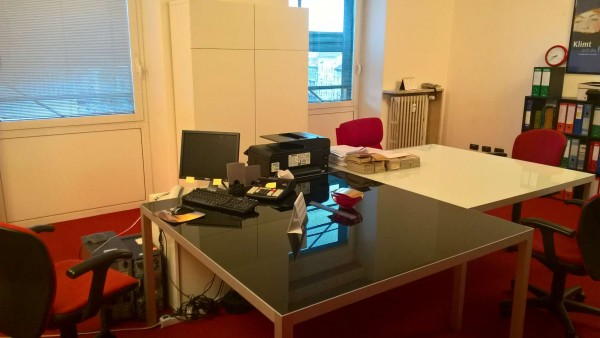 Ufficio in affitto a Milano, Repubblica, Stazione Centrale, 160 mq - Foto 3