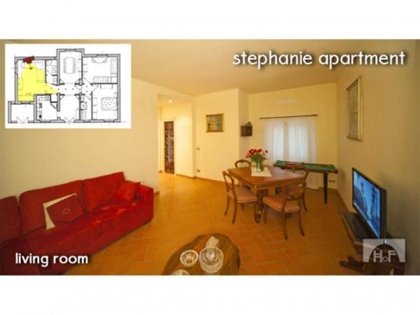 Appartamento in affitto a Firenze, Pian Dei Giullari, Arredato, con giardino, 110 mq - Foto 10