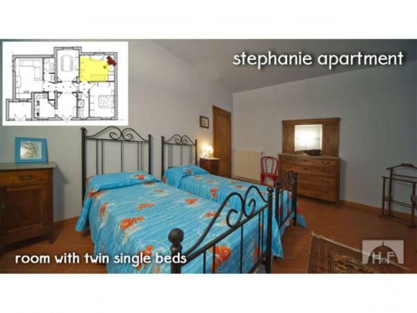 Appartamento in affitto a Firenze, Pian Dei Giullari, Arredato, con giardino, 110 mq - Foto 7